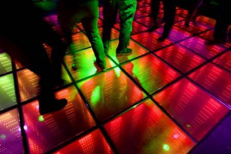 Gewonden bij instorting plafond Vlaamse disco
