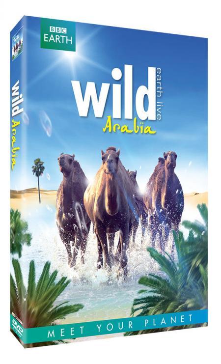 BBC Earth - Wild Arabia