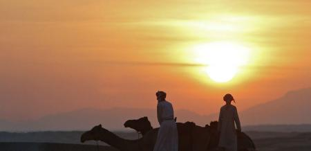 BBC Earth - Wild Arabia 1