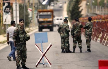 Israëlische soldaat gedood door Libanees
