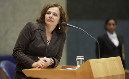 Minister Schippers reageert op brief student