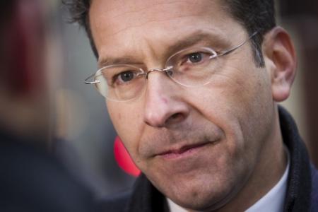 'Verzet tegen beperking bankiersbonussen'