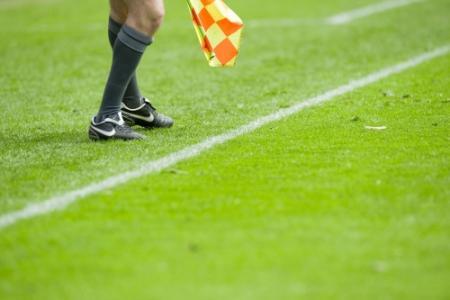 Groot deel voetbalgeweld bij risicoclubs