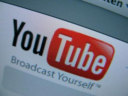 Blokkeren van YouTube in trein toegestaan