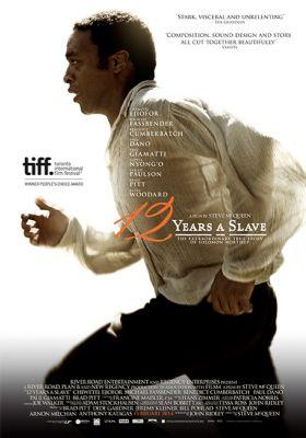 12 Years a Slave lijkt favoriet filmprijzenseizoen (Foto: Novum)