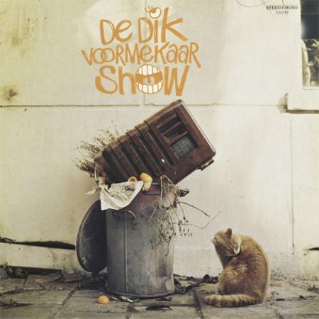 De Dik Voormekaar Show (1975)
