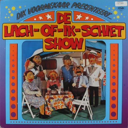 De Lach-Of-Ik-Schiet-Show (1978)