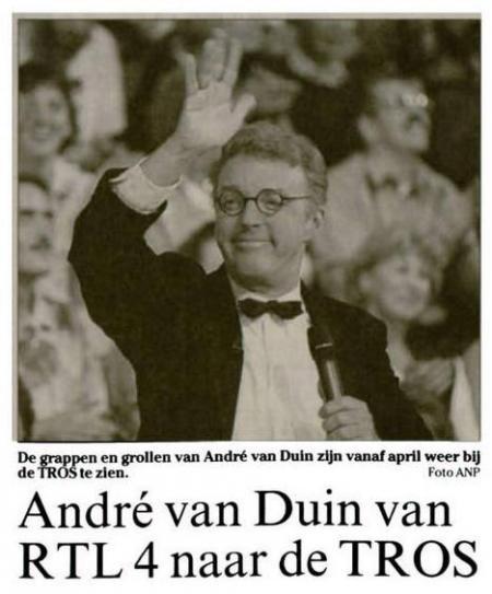 Uit de Leeuwarder Courant van 28 februari 2002