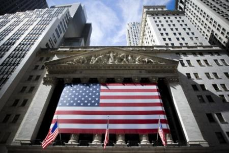 Weinig beweging op Wall Street