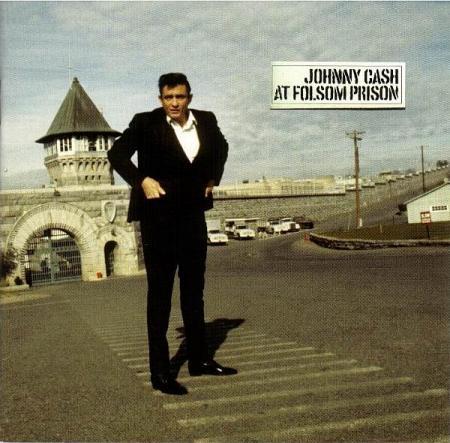 Johnny Cash at Folsom Prison 1