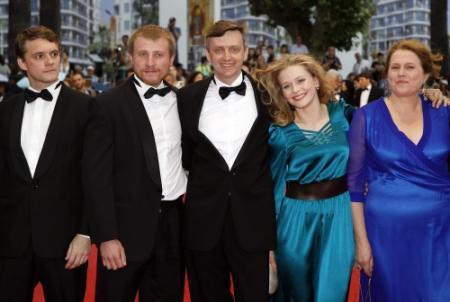 'Sovjetquotum voor Russische film'