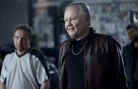 Jon Voight als Mickey Donovan in Ray Donovan