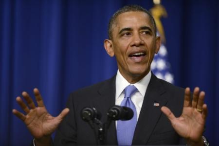Obama stopt bespioneren bevriende leiders