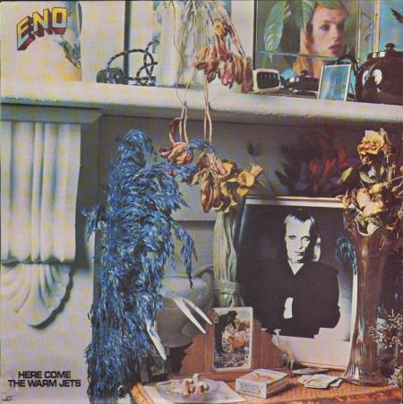 Eno - Here Come The Warm Jets