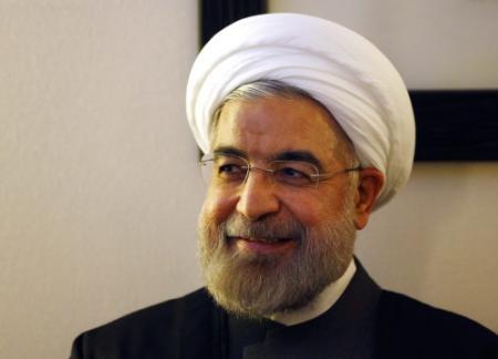 Rohani: Iran wil vriendschap met VS