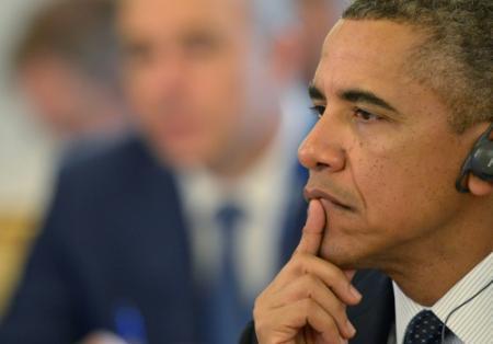 Obama en Poetin bellen over veiligheid Sotsji