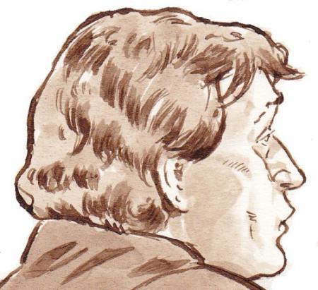 20 jaar cel geëist in moordzaak-Spong