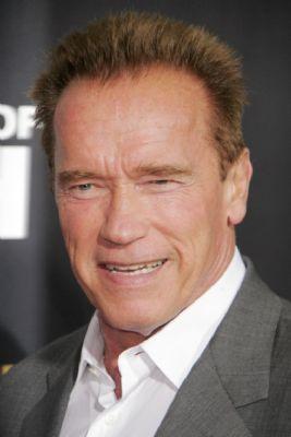Schwarzenegger 'undercover' gespot in fitnesszaal (Foto: Novum)