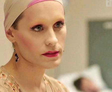 Dallas Buyers Club: Jared Leto