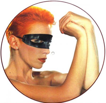 Eurythmics - Touch PD