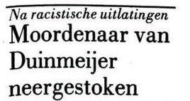 Uit de Leeuwarder Courant van 20 juni 1989