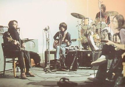 The Beatles Twickenham 1