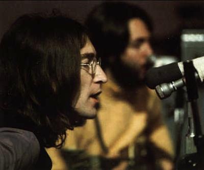 The Beatles Twickenham 2