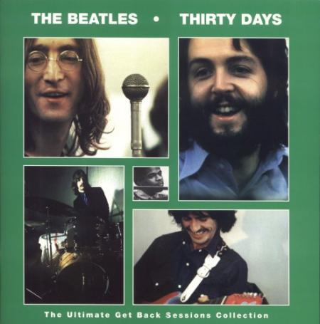 The Beatles - Thirty Days
