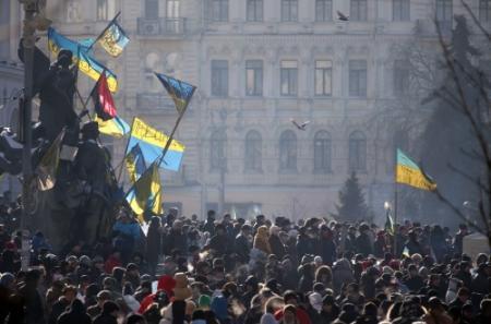 Mogelijk vervroegde verkiezingen Oekraïne