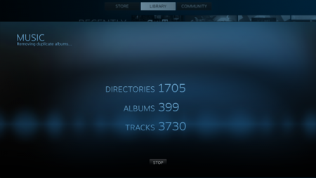 Steam Music 1