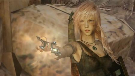 Lightning Lara