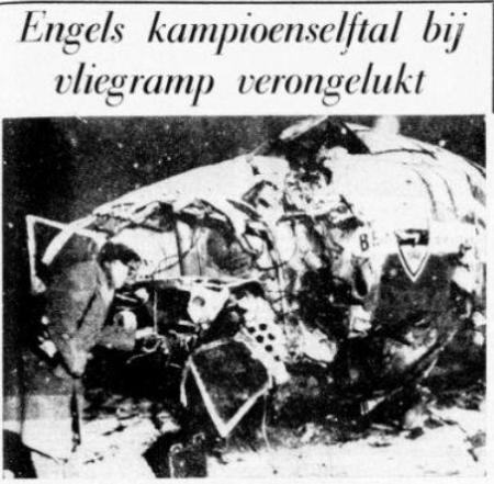 Uit de Telegraaf van 7 februari 1958 1