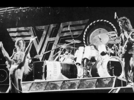Van Halen 1976
