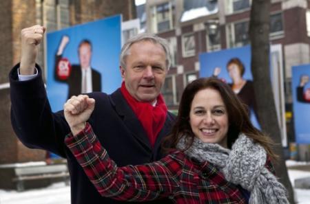 Margreet Spijker weg bij RTL Nieuws