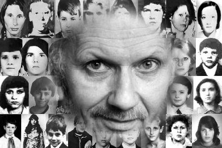 Andrei Chikatilo - de Russische Hannibal Lecter