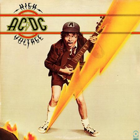 High Voltage 1976 2