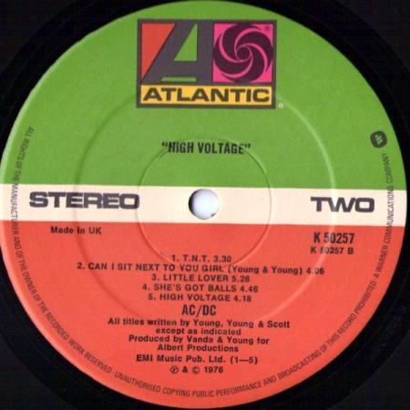 High Voltage 1976 b