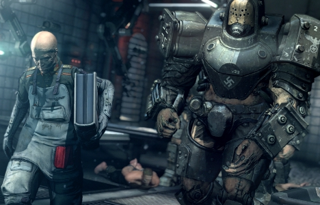 Interview: Wolfenstein: The New Order