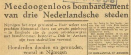 Uit het Dagblad van het Zuiden van 24 februari 1944 2