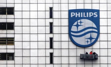 Philips stopt wifi in lantaarnpaal