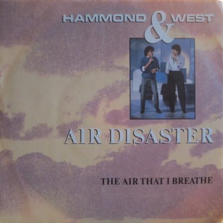 Hammond & West - Air Disaster