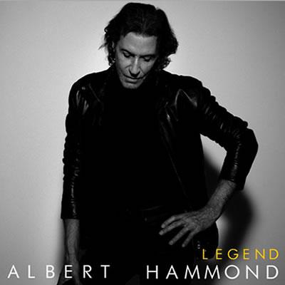 Albert Hammond - Legend