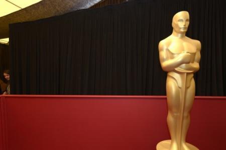 Overzicht van alle Oscars 2014