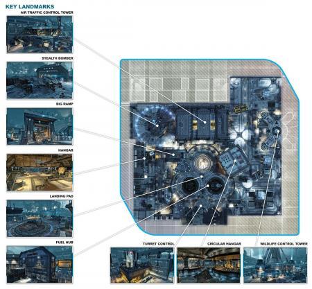 Airbase - Titanfall