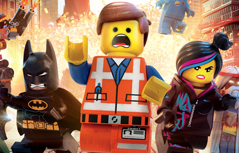 Review: LEGO The Movie Videogame