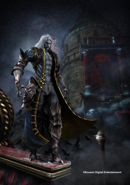 Castlevania: LoS 2 Revelations