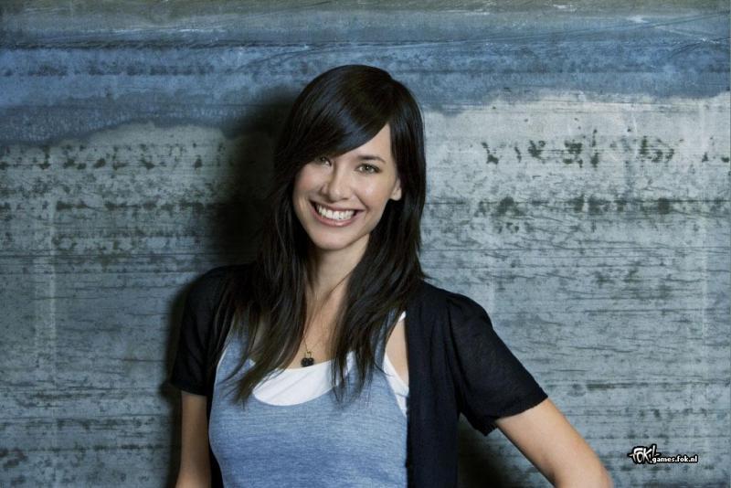 Jade Raymond (Ubisoft)