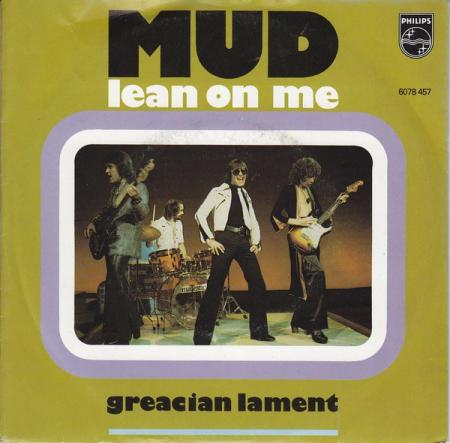 Mud - Lean On Me