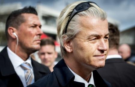 'PVV wordt een gevestigde partij'