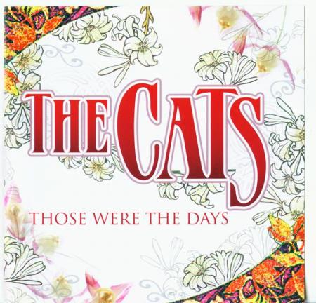 Cats - Those Were The Days